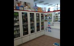 Lékárna U Matky Boží Mníšek pod Brdy