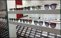 Dioptrické brýle na míru pro děti a dospělé Znojmo, Moravské Budějovice