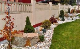 Realizace a údržba zahrad