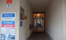Privátní ortopedická ambulance a dětská ortopedie Olomouc