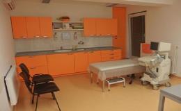 Dětská ortopedická ordinace Olomouc