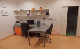 Ultrazvuk dětských kyčlí i pohybového aparátu Olomouc