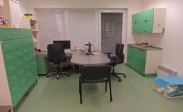 Ortopedická ambulance - aplikace rázové vlny Olomouc
