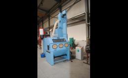 Tlakové kabiny - výroba, servis