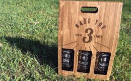 Pivobox pro elegantní a praktické balení piva