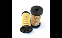 Palivový filtr - pro zemědělské stroje