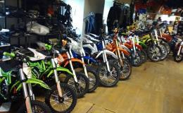 Centrum motocyklů a čtyřkolek Boskovice