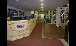 PEPA sport Opava spol. s r.o. NEXT Fitness s.r.o.
