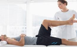 Rehabilitace v lázních - léčba pohybového ústrojí, nervových a gynekologických potíží