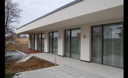 LOP realizace, s.r.o. - realizace rodinného domu v Petřkovicích