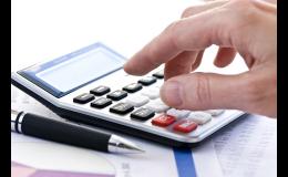 Daně a účetnictví Olomouc - daňové přiznání, poradenství a výkazy, mzdová agenda
