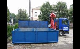 Michal PIRKL Výkup kovového odpadu