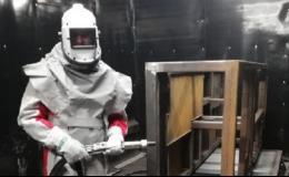 Povrchové úpravy kovů - tryskání, lakování Brno-venkov, Pohořelice