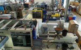 Ověřené technologie pro výrobu forem a plastových dílů