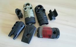 Vstřikování a lisování plastů pro průmysl, Svitavy