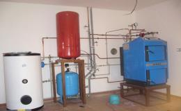 Plynařské práce, domovní a průmyslové plynovody Třebíč, Jihlava