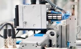 Vzduchová automatizace a pneumatické prvky