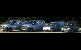Pohřební vozidla