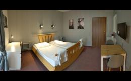 Ubytování v Telči - Hotel Antoň