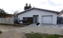 Novostavby, výstavba rodinných domů na klíč Miroslav, Znojmo