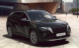Prodej originálních náhradních dílů Hyundai Boskovice
