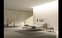 Luxusní postele prodej Praha