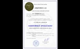 Auditorská společnost Liberec