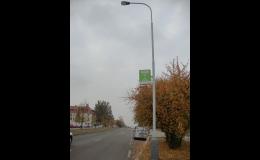 PUBLICITARIA Praha, spol. s r.o. Venkovní - outdoorová reklama