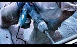 Půjčovna nářadí a stavebních strojů