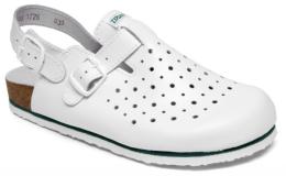 Pracovní obuv - zdravotnictví