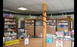 prodej léků Moravský písek