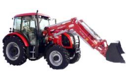 Prodej traktorů