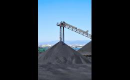 Velkoobchod černé, hnědé uhlí