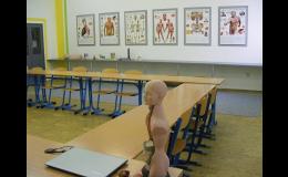 Zdravotnické lyceum Ostrava