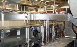 Dodávky klimatizačních zařízení
