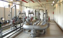 Plynová zařízení - zařízení distribuční plynárenské soustavy