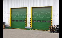 průmyslová vrata od AutoDOOR