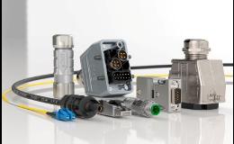 průmyslové konektory EPIC
