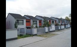 Architektonické a designérské služby