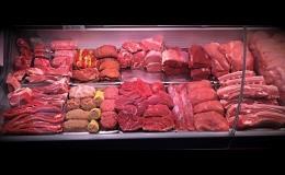 Vepřové a hovězí maso špičkové kvality