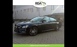Prověřené auta Mercedes z Německa
