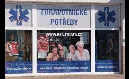 Prodej ortopedických pomůcek Ostrava