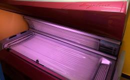 Solární studio - solária s pravidelnou údržbou a kosmetika Havířov