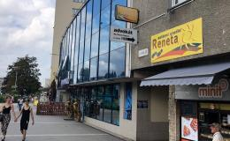 Reneta - solární studio Havířov