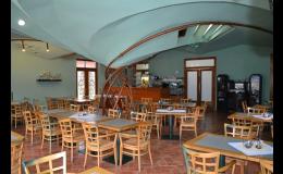 Ubytování v hotelu s Restaurací v Telči