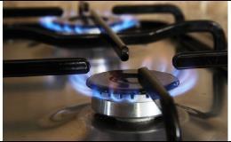 revize plynových spotřebičů Zlínský kraj