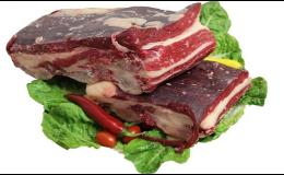 Výroba a prodej čerstvého masa