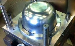 Návrh a výroba forem, strojních dílů