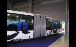 BAVO Poříčí s.r.o. Výroba přechodových měchů