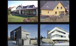 Realizace bytů a domů Praha